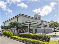 Image of Extra Space Self Storage Facility on 6800 Kalanianaole Hwy in Honolulu, HI