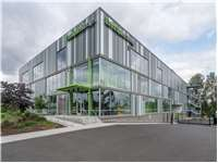 Image of Extra Space Self Storage Facility on 2845 NE Columbia Blvd in Portland, OR