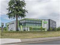 Image of Extra Space Self Storage Facility on 6907 NE Ward Rd in Vancouver, WA