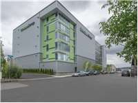 Image of Extra Space Self Storage Facility on 2311 NW 22nd Ave in Portland, OR