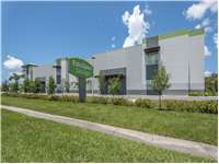 Image of Extra Space Self Storage Facility on 4500 Sommerset Dr in Fort Myers, FL