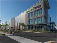 Image of Extra Space Self Storage Facility on 1440 S Dixie Hwy in Hollywood, FL
