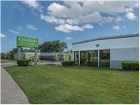 Image of Extra Space Self Storage Facility on 10617 Fuqua St in Houston, TX