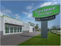 Image of Extra Space Self Storage Facility on 1850 N Hercules Ave in Clearwater, FL