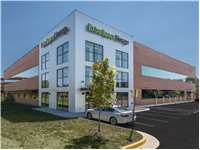 Image of Extra Space Self Storage Facility on 5321 Shawnee Rd in Alexandria, VA