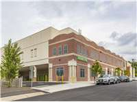 Image of Extra Space Self Storage Facility on 15 Madison Ave in Westwood, NJ