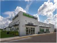 Image of Extra Space Self Storage Facility on 5225 Caruso Rd in Bradenton, FL