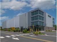 Image of Extra Space Self Storage Facility on 11 Franklin Ave in Belleville, NJ