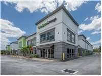 Image of Extra Space Self Storage Facility on 11301 Bonita Beach Rd SE in Bonita Springs, FL