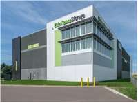Image of Extra Space Self Storage Facility on 8570 Aspen Lane N in Brooklyn Park, MN