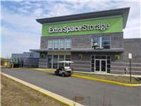 Image of Extra Space Self Storage Facility on 11607 Nokesville Rd in Bristow, VA