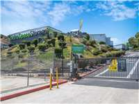 Image of Extra Space Self Storage Facility on 1560 Frazee Rd in San Diego, CA