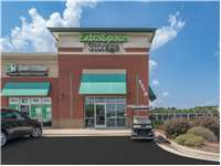 Image of Extra Space Self Storage Facility on 1310 Wesley Chapel Rd in Indian Trail, NC
