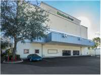Image of Extra Space Self Storage Facility on 1850 Miami Rd in Fort Lauderdale, FL