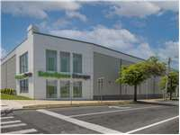 Image of Extra Space Self Storage Facility on 2101 Jericho Tpke in New Hyde Park, NY