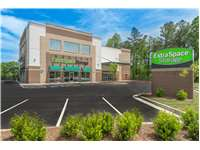Image of Extra Space Self Storage Facility on 1587 Tibarron Pkwy SE in Smyrna, GA