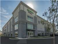 Image of Extra Space Self Storage Facility on 9999 Gandy Blvd N in St Petersburg, FL