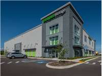 Image of Extra Space Self Storage Facility on 12151 W Hillsborough Ave in Tampa, FL