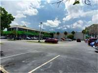Image of Extra Space Self Storage Facility on 131 NW 16th St in Pompano Beach, FL