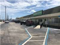 Image of Extra Space Self Storage Facility on 3181 NE 5th Ave in Oakland Park, FL