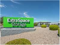Image of Extra Space Self Storage Facility on 1845 Abrazo Rd NE in Rio Rancho, NM