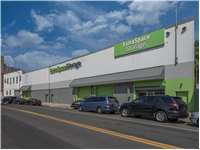 Image of Extra Space Self Storage Facility on 1725 W Farms Rd in Bronx, NY