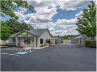 Image of Extra Space Self Storage Facility on 2095 Attic Pkwy NW in Kennesaw, GA