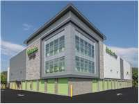 Image of Extra Space Self Storage Facility on 1256 Washington St in Weymouth, MA