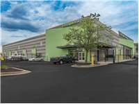 Image of Extra Space Self Storage Facility on 1701 Belmont Ave in Windsor Mill, MD