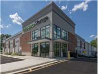 Image of Extra Space Self Storage Facility on 708 Bestgate Rd in Annapolis, MD