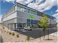 Image of Extra Space Self Storage Facility on 9300 W Colfax Ave in Lakewood, CO