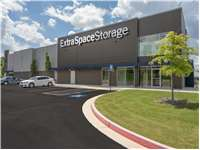 Image of Extra Space Self Storage Facility on 3099 Loring Rd NW in Kennesaw, GA