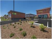 Image of Extra Space Self Storage Facility on 12725 Lowell Blvd in Broomfield, CO