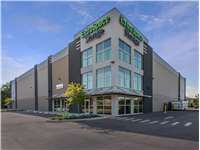 Image of Extra Space Self Storage Facility on 10110 Anderson Rd in Tampa, FL