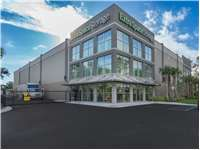 Image of Extra Space Self Storage Facility on 5850 Journeys End Way in Port Orange, FL