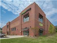 Image of Extra Space Self Storage Facility on 2801 Celanese Rd in Rock Hill, SC