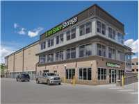 Image of Extra Space Self Storage Facility on 2555 S Lewis Way in Lakewood, CO