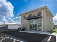 Image of Extra Space Self Storage Facility on 10810 Internet Pl in Bradenton, FL