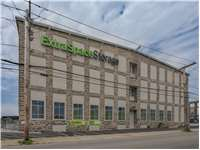 Image of Extra Space Self Storage Facility on 749 Quequechan St in Fall River, MA