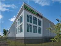 Image of Extra Space Self Storage Facility on 109 S Cranford Rd in Goose Creek, SC
