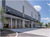 Image of Extra Space Self Storage Facility on 4191 W Hillsboro Blvd in Coconut Creek, FL