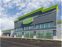 Image of Extra Space Self Storage Facility on 472 Boardman Canfield Rd in Youngstown, OH