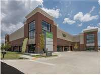 Image of Extra Space Self Storage Facility on 8316 E 102nd St in Tulsa, OK