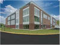 Image of Extra Space Self Storage Facility on 5890 Fort Dr in Centreville, VA