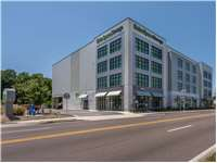 Image of Extra Space Self Storage Facility on 7202 N Florida Ave in Tampa, FL