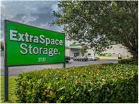 Image of Extra Space Self Storage Facility on 3737 SE Jennings Rd in Port St Lucie, FL