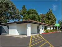 Image of Extra Space Self Storage Facility on 4550 E Southern Ave in Mesa, AZ