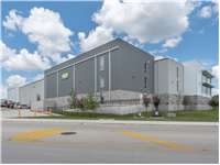Image of Extra Space Self Storage Facility on 1360 Ranch Pkwy in New Braunfels, TX
