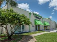 Image of Extra Space Self Storage Facility on 1201 N Flagler Dr in Fort Lauderdale, FL