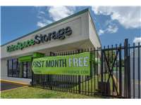 Image of Extra Space Self Storage Facility on 1900 NW 19th St in Fort Lauderdale, FL